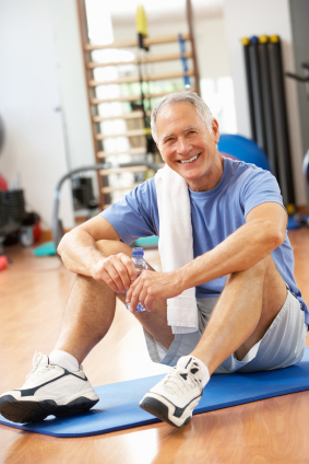 exercise is as beneficial or more than drugs, Dr. Rodger Murphree